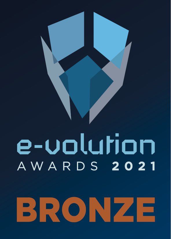 evolution award