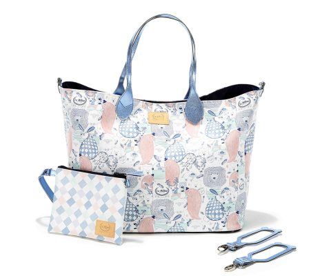 Τσάντα Mommy's Bag La Millou Family