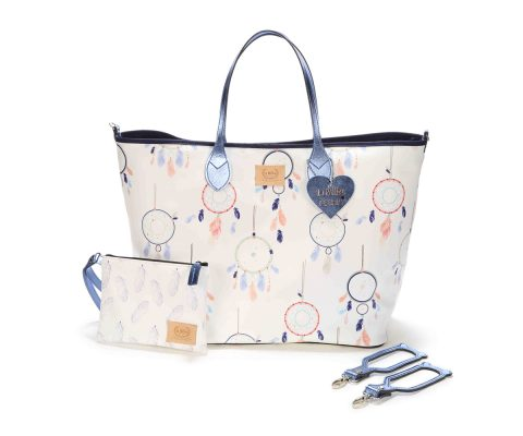 Mommy's Bag White Dreamcatcher βρεφικά είδη online