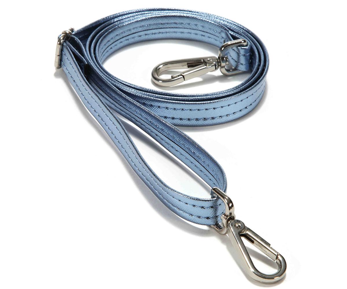 Λουράκι Silver Blue