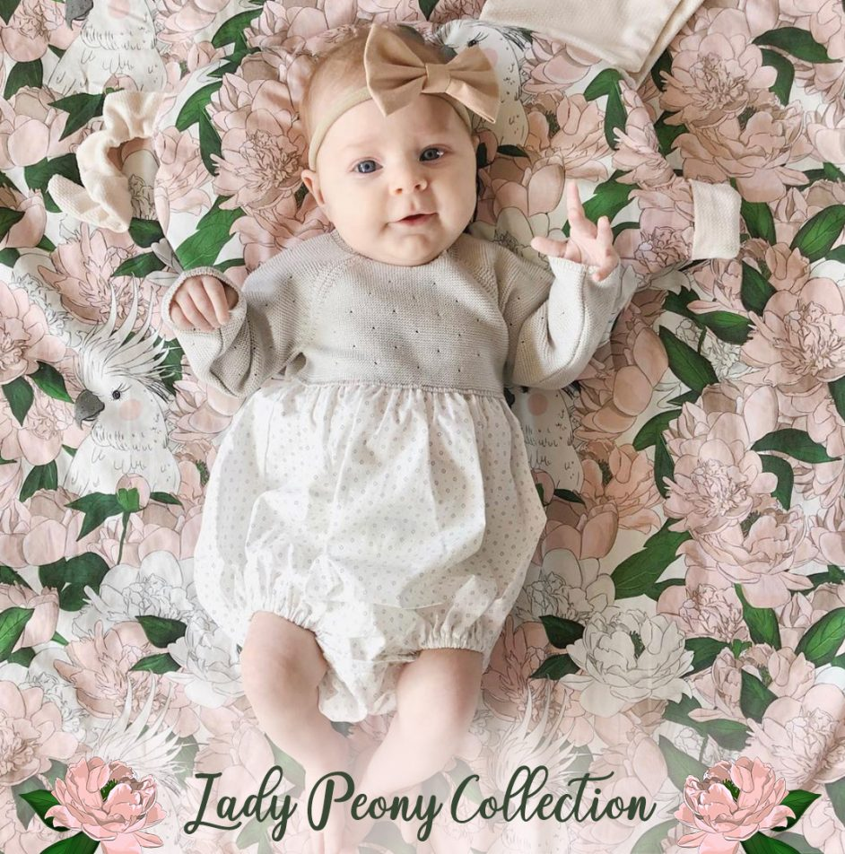 lady peony collection