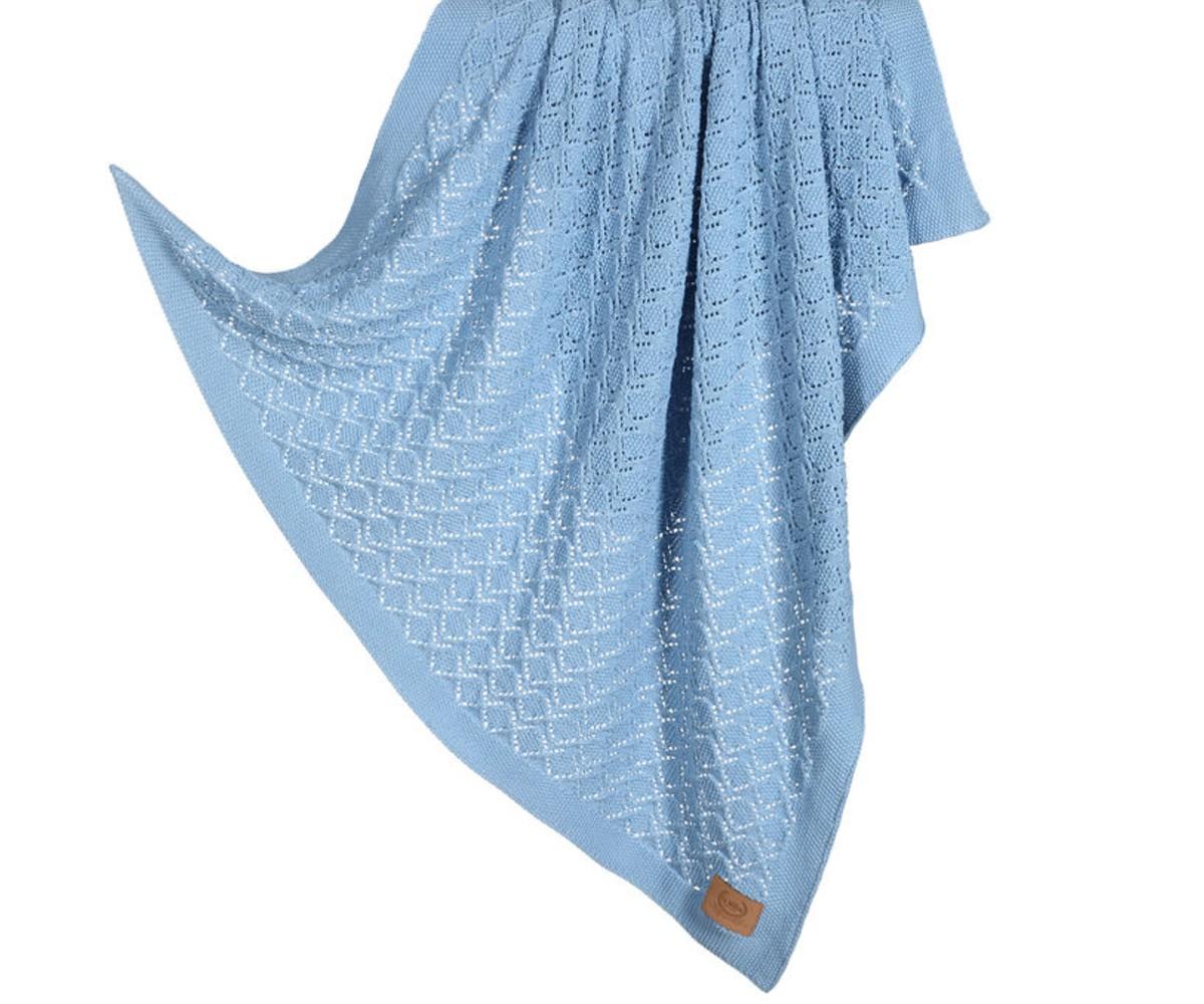 CottonTenderBlanketBlueJeans